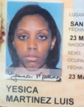 Yesica Martínez Luis